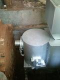 热浸锌应用生物质燃烧机